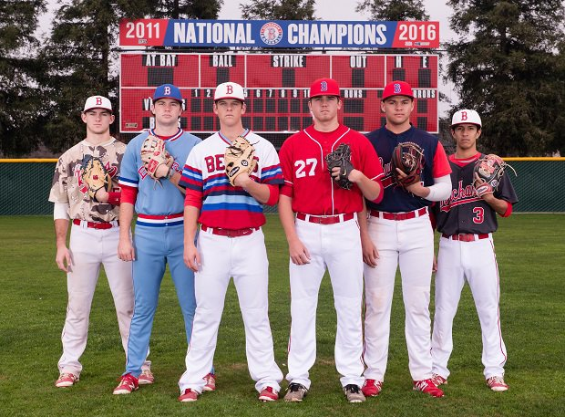 Defending MaxPreps national champion Buchanan (Clovis, Calif.) will play at the National Classic in Orange County.