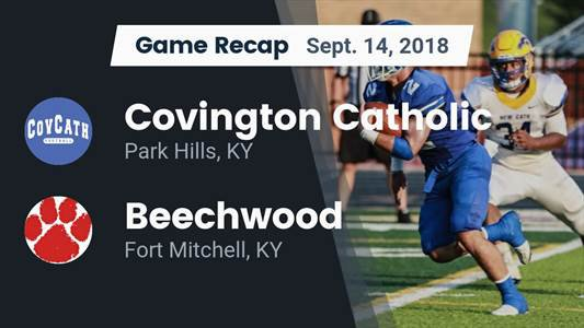 Cincinnati High School Football Rankings