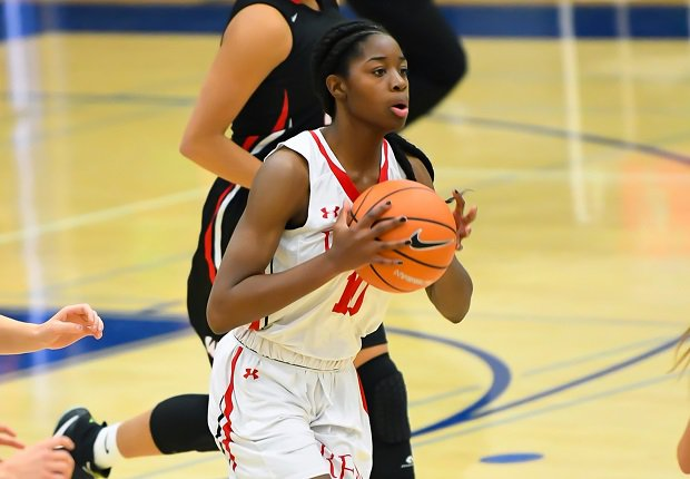 Mir McLean, Roland Park Country