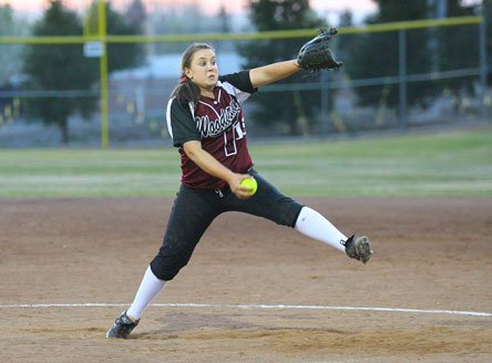Amanda Horbasch has Woodcreek, California's top-ranked team, in the Xcellent 25 for the first time this season.