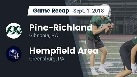 Pittsburgh High School Football Rankings