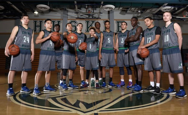 Chino Hills – a CIF-affiliated public school that opened in 2001 – ran the table at City of Palms and will head to the MaxPreps Holiday Classic as the No. 1 team in America.