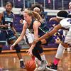 Southeast region high school girls basketball leaders