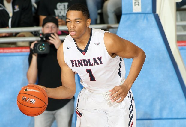 Kentucky signee P.J. Washington is averaging 17.3 points, 8.9 rebounds, 6.0 assists and 2.6 blocked shots per game for unbeaten Findlay Prep.