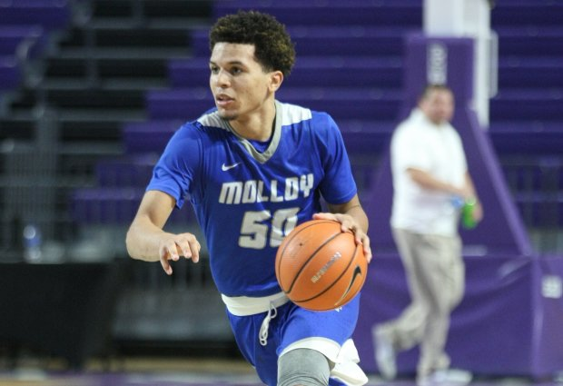 The addition of Cole Anthony should make Oak Hill Academy a national championship contender in 2018-19.