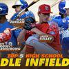 MLB Draft: Top 5 high school middle infield prospects  thumbnail