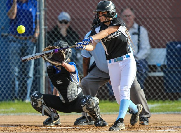 Morgan Podany and Ponte Vedra are still No. 4 in the Xcellent 25 as they roll deep in the Florida state playoffs.