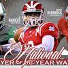 2017 MaxPreps National High School Football Player of the Year watch list