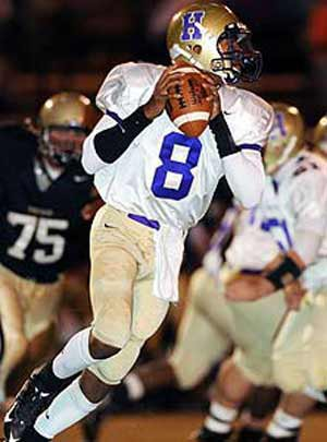 Jameis Winston is headed to Florida State to playfootball. Baseball will factor into how long he playsfootball, or if at all.