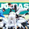 The First Academy captures 2014 NHSI title over Clovis
