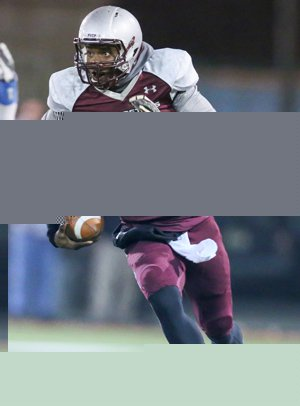 Brandon Wimbush, St. Peter's Prep