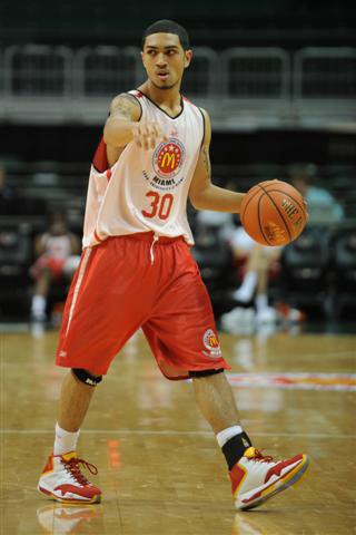 McDonald's All-American Siva led Franklin to state title.