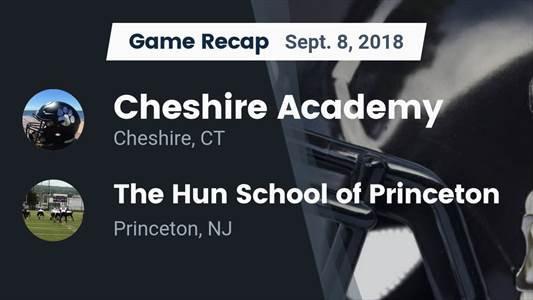 Hartford High School Football Rankings