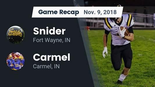 Fort Wayne Snider High School (Fort Wayne, IN) Football