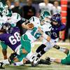 Arkansas high school football stat stars, Week 10