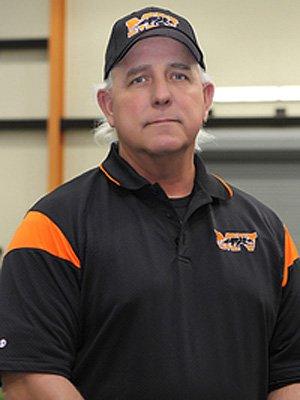 Carl Keller, Medina Valley coach