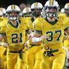 Kentucky 2012 High School Football Playoff Brackets