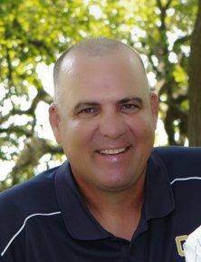 Dave Collenback, O'Connor