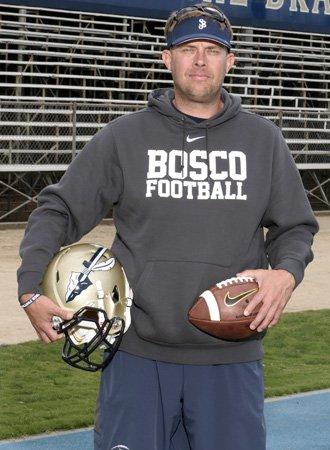 Top 25 Early Contenders High School Football Team Preview No 9 St John Bosco Maxpreps