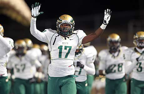 See the result of No. 4 DeSoto's game against No. 17 Coppell, along with the rest of the Xcellent 25.