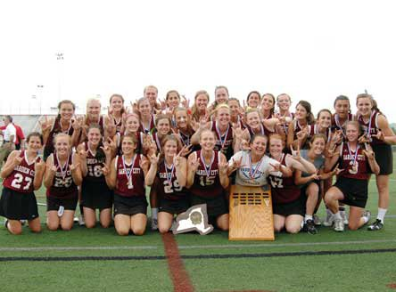 Garden City (N.Y.) is the Class B girls lacrosse champion in New York for the sixth straight season and the top team in the MaxPreps Xcellent 20 National Girls Lacrosse Rankings.