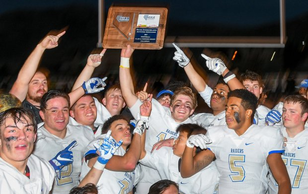 Reed has won regional titles and reached the state championship game three times since 2011, only to lose to Bishop Gorman in each appearance.