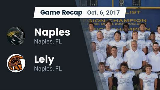 Football Game Preview: Naples vs. Fort Myers