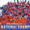 MaxPreps final Top 25 high school football rankings  thumbnail