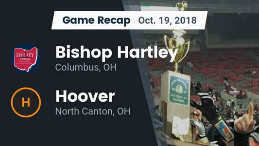 Columbus High School Football Rankings