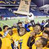 Wise Pumas named to the 12th Annual MaxPreps Tour of Champions presented by the Army National Guard