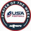 MaxPreps/USA Football Players of the Week for September 17 - September 23, 2018 thumbnail