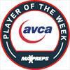 MaxPreps/AVCA Players of the Week for September 3, 2018 thumbnail