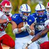 Great Lakes region high school football leaders