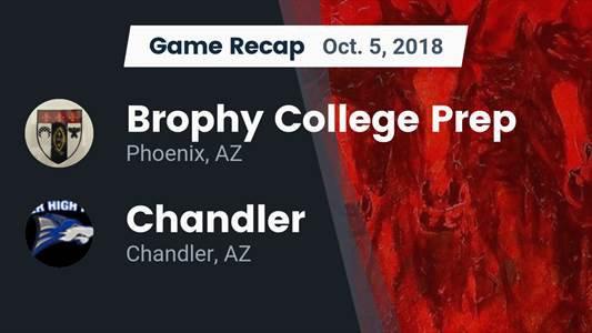 Arizona High School Football Rankings
