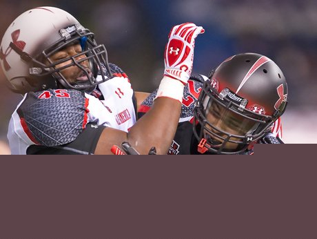 The Under Armour All-American Game is just one of the postseason jewels to keep an eye on.