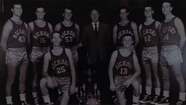 That 1952 team will always be remembered.