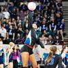 Colorado volleyball state runners-up hungry for another shot