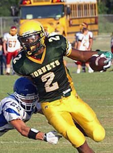 Derrick Henry is another reason why Florida is the hotbed of high school football recruiting.