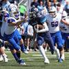 Illinois high school football: IHSA Week 4 schedule, stats, scores & state rankings
