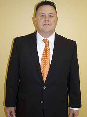 Rodney Webb, Rockwall head coach