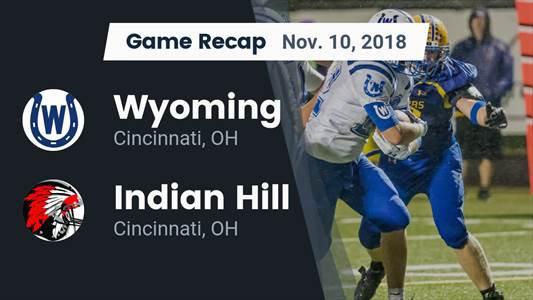 Cincinnati High School Football Rankings