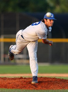 Lance McCullers, Jesuit