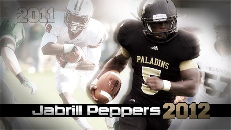 Jabrill Peppers and his Paramus Catholic teammates are excited for Friday's showdown with Don Bosco Prep.
