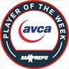 MaxPreps/AVCA Players of the Week thumbnail