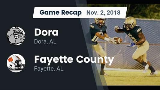 Fayette County High School (Fayette, AL) Football