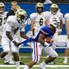 Sherman Badie: New Orleans Capital One Bank High Yield Student Athlete of the Week