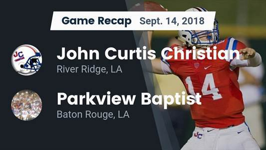 Louisiana High School Football Rankings