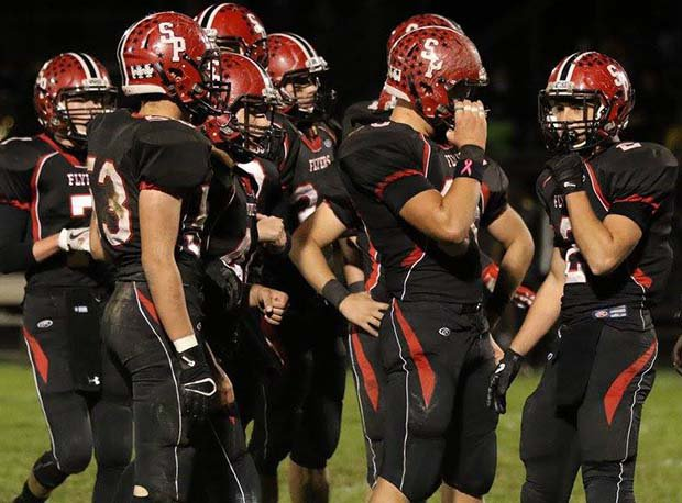 Norwalk St. Paul has reached the playoffs 19 times.