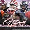 Mater Dei's Bryce Young in lead for high school football Player of the Year honors thumbnail