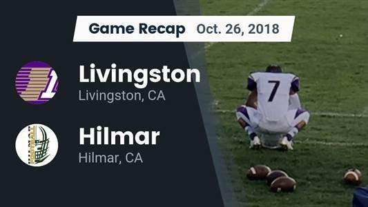 Football Game Recap: Hilmar vs. East Nicolaus